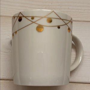 Starbucks 2012 Coffee Mug